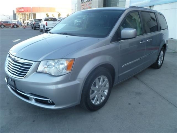 Chrysler Town And Country Ltd 2014
