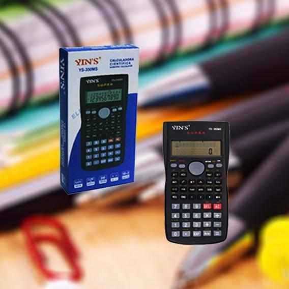 Pratica Calculadora Cientifica 12 Digitos Finanças Promoção