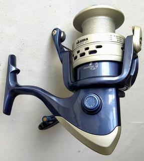 Reel De Pesca Okuma Modelo: Silvara Pro Svp 65