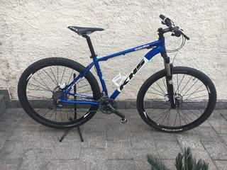 Bike Khs Aguila 29er - Tam. L - Excelente Oportunidade