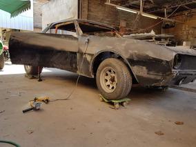 Chevrolet Camaro 67/68 Kit Carroceria Fibra De Vidrio
