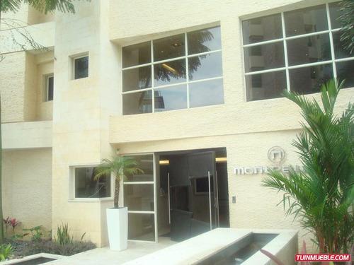 Apartamentos En Venta Tpa-027