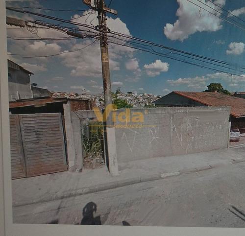 Imagem 1 de 1 de Terreno A Venda  Em Veloso  -  Osasco - 44700