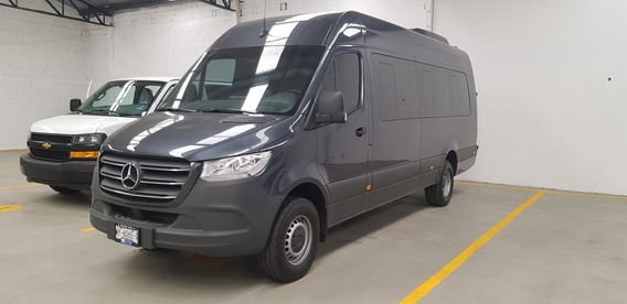 Mercedes-benz Sprinter 516 Xl