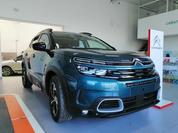 Citroën C5,financiación Al 100%, Empieza A Pagar En El 2021