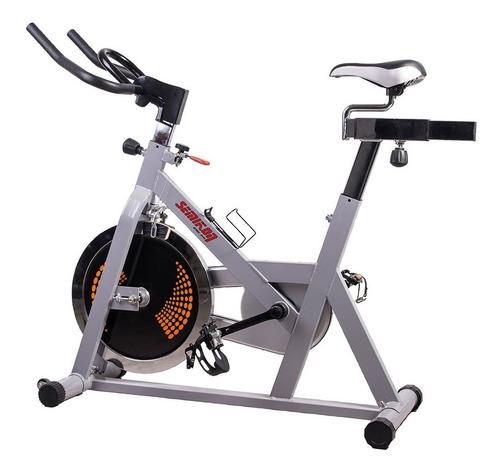 Alquiler Bici Fija Bicicleta Spinning Por Mes Envio Gratis!