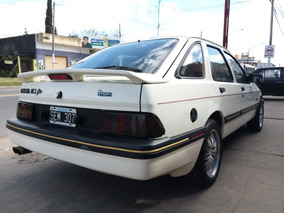 Ford Sierra 2.3 Ghia Sx 1992 Segundo Dueño