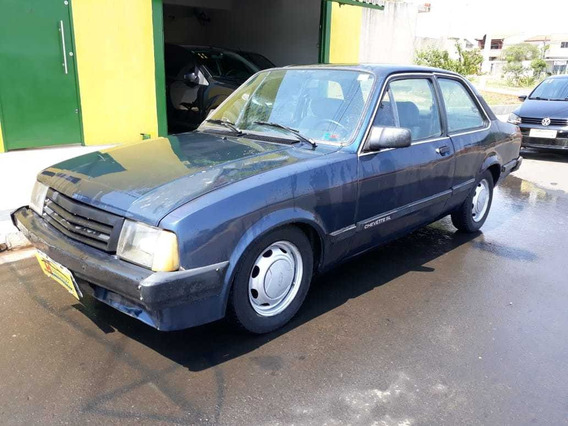 Gm Chevette Sl - 1984