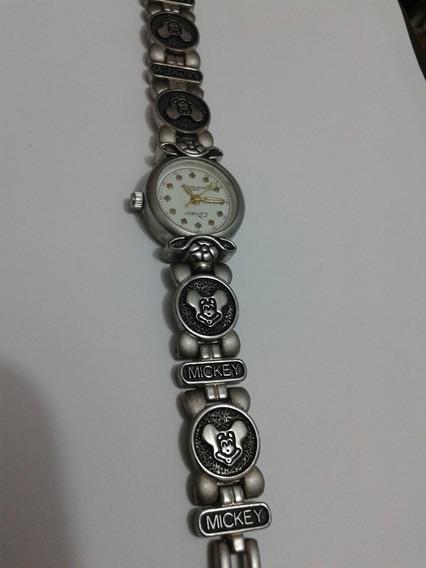 Relógio Do Mickey.