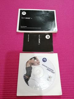 Celular Motorola Rokrw5