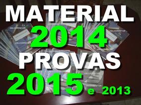 Apostilas Corretor Seguros Funenseg 2014 + Prova 2015 + 2013