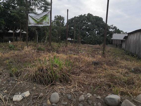 Terreno En Loreto- Orellana - Ecuador
