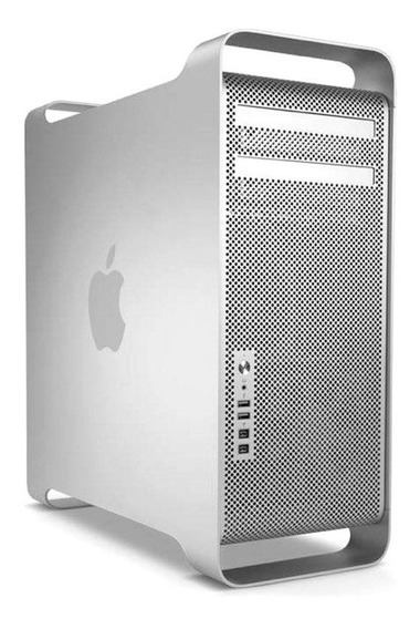 Pc Mac Pro Early 2008 2x 2.8 Ghz Quad Core Xeon 4gb