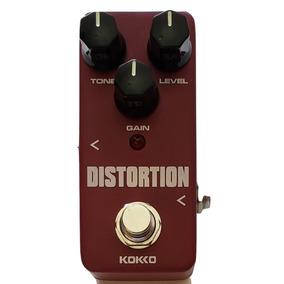 Kokko Distortion Fds-2
