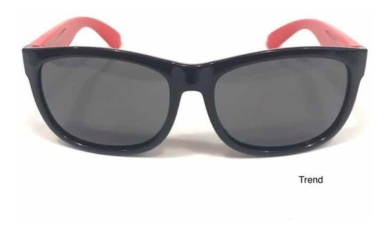 Óculos De Sol Infantil Flexível Lente Polarizada + Case