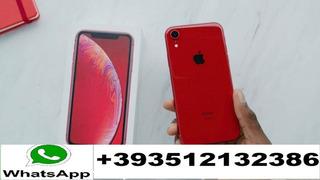 Brand New Apple iPhone Xr 256gb
