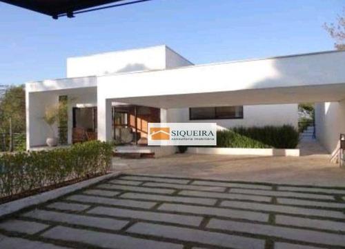 Casa Residencial À Venda, Ipanema Do Meio, Sorocaba. - Ca0775