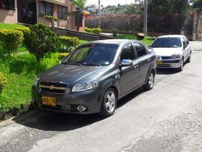 Chevrolet Aveo Emotion 2009 El Más Full Cámara De Reversa