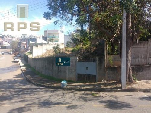 Terreno No Jardim Do Lago Em Atibaia  Com 15 Metros De Frente - Te00020 - 4354853
