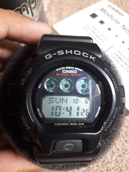 Relógio G Shock G6900 Thoug Solar (raro!) Baixei....
