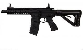 Rifle Aeg G&g Mod Cm16 Ffr A2