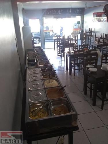 Imagem 1 de 10 de Imóvel Comercial - Imirim - Locação Ou Venda  - St17980