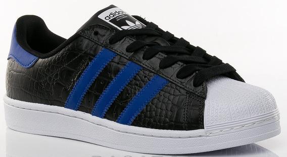 Zapatilla adidas Superstar Hombre (nike,puma,reebok,vans)