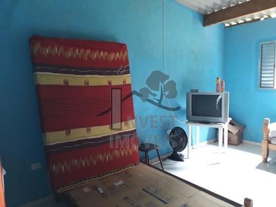 Cód 1951 - Chácara Com 1.225 M² Com 02 Lagos Com Criação De - 1951