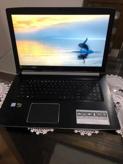 Acer Aspire 7 A717-72g-700j