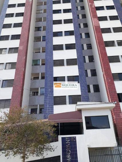 Apartamento Com 2 Dormitórios, 60 M² - Venda Por R$ 225.000,00 Ou Aluguel Por R$ 900,00/mês - Centro - Sorocaba/sp - Ap0429