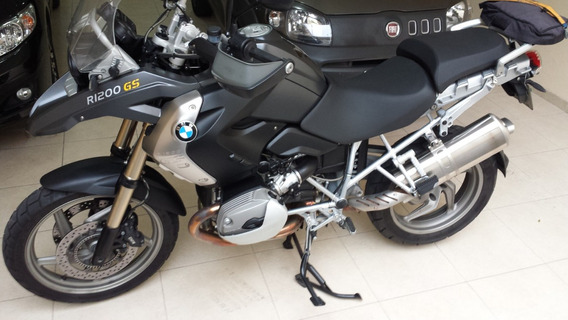 Gs 1200 Sport Ano 2009
