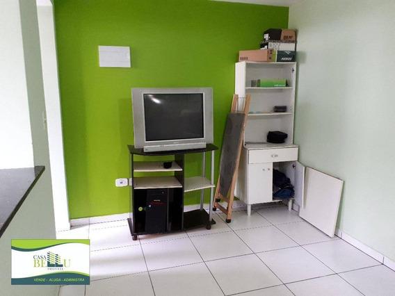 Casa Residencial Para Locação, Serpa, Caieiras. - Ca0323