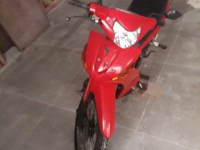 Yamaha T 115