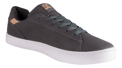Tenis Hombre Casuales Notch Sn Mx Wgy Adys100500 Dc Shoes