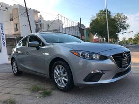 Como Nuevo Mazda 3 Hb 2016 Con Garantia De Agencia