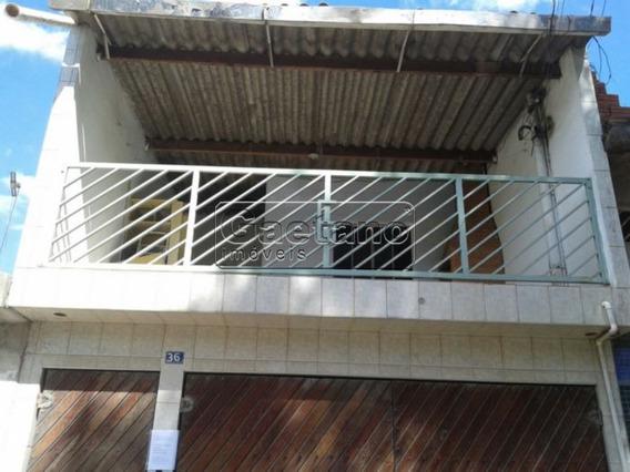 Casa - Jardim Munira - Ref: 17529 - V-17529