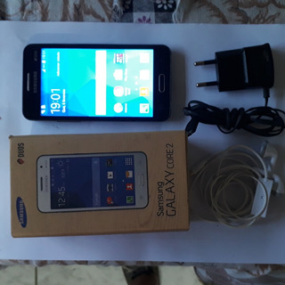 Galaxy Core2 Duo Sm-g355m/ds