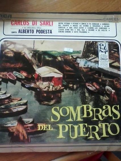 Sombras Del Puerto - Carlos Di Sarli Y Su Orquesta Tipica