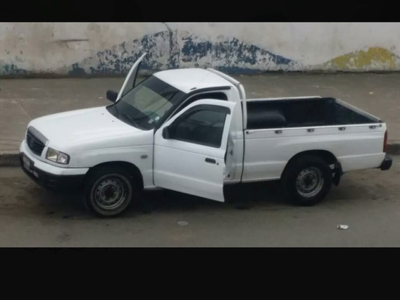Mazda Pick Up Mazda B 2200