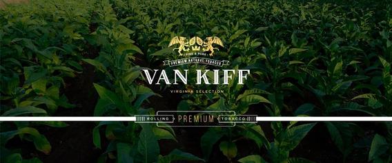 Tabaco Van Kiff X 15 U.