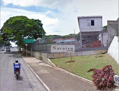 Terreno À Venda, 1040 M² Por R$ 5.000.000 - Lapa - São Paulo/sp - Te0330
