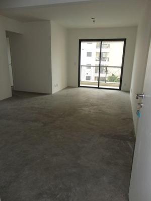 Apartamento Residencial À Venda, Vila Sônia, São Paulo. - Ap4356