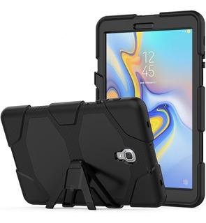 Funda Tablet Uso Rudo Samsung Galaxy Tab A 10.5 T590 Y T595