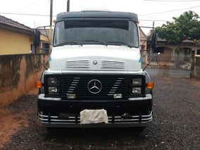 Mercedes-benz Mb 1316 No Chassi