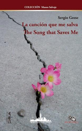 Imagen 1 de 2 de La Canción Que Me Salva - Bilingue - Sergio Geese
