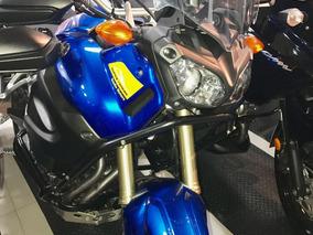 Yamaha Super Tenere Xt 1200 Saullo Motors