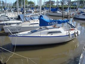 Velero Aloha 22 Nautica Vendo O Permuto