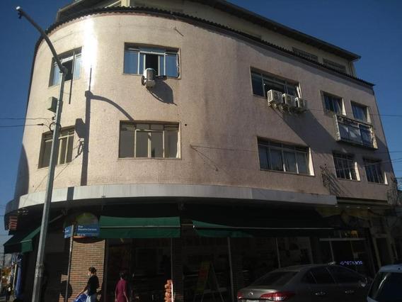 Sala Para Alugar, 53 M² - Centro - Guarulhos/sp - Sa0742