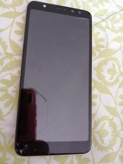 Celular Tech 4u S8 Para Piezas
