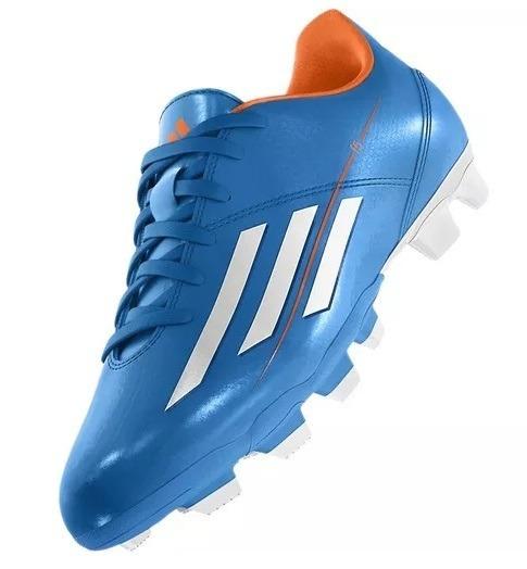 Zapatos adidas F5 Trx Fg J Talla Us 5